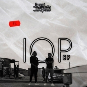 Iop BY JazziDisciples X Kabza De Small